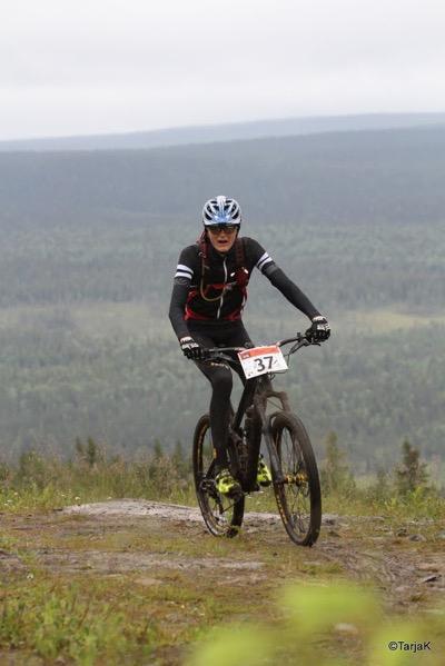 Kuvaaja Tarja Kiviranta