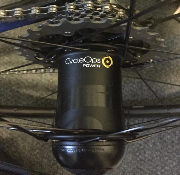 Powertap G3